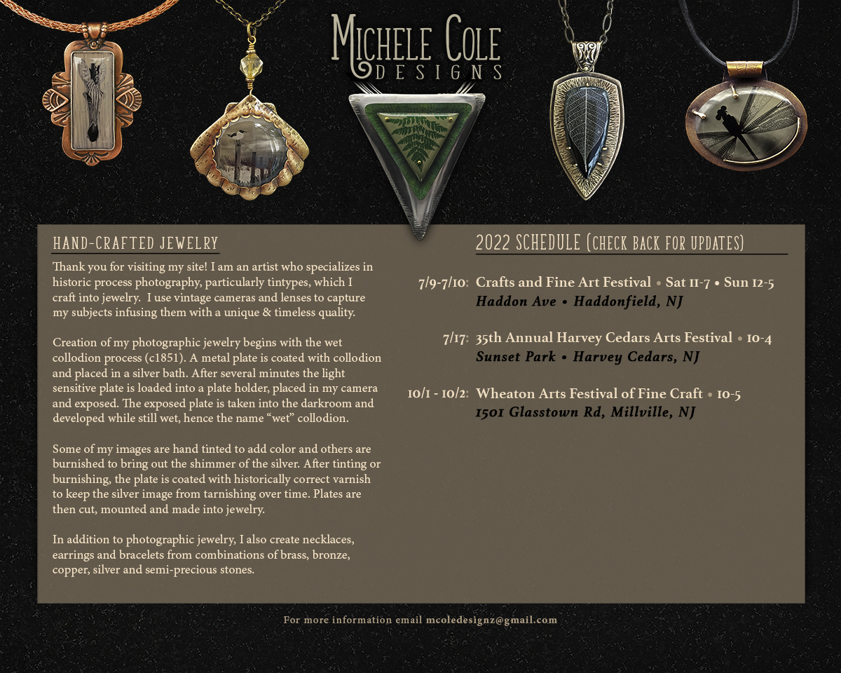 Michele Cole Designs